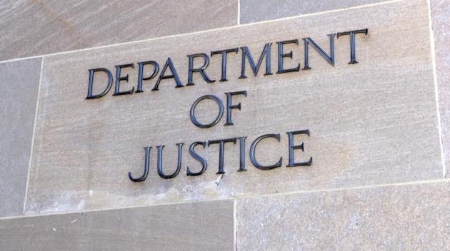 DOJ files for immediate injunction to halt enforcement of Texas abortion law