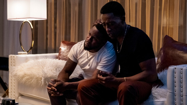 Kevin Hart's 'True Story' drama gets November release date; Giancarlo Esposito joins Netflix 'Jigsaw' series; and more