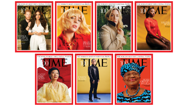 """Dolly Parton praised by Miley Cyrus as """"godlike"""" in TIME 100 list"""