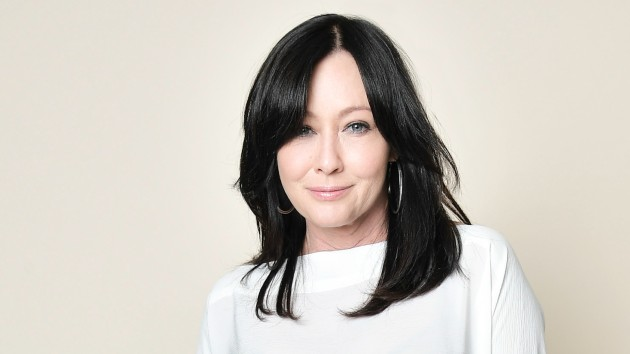 """Shannen Doherty says breast cancer is """"part of life"""": """"I never really complain"""""""