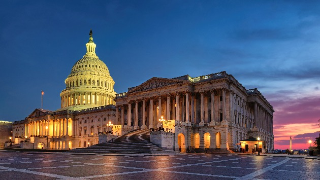 Fence goes up around US Capitol, as law enforcement braces for Sept. 18 protest