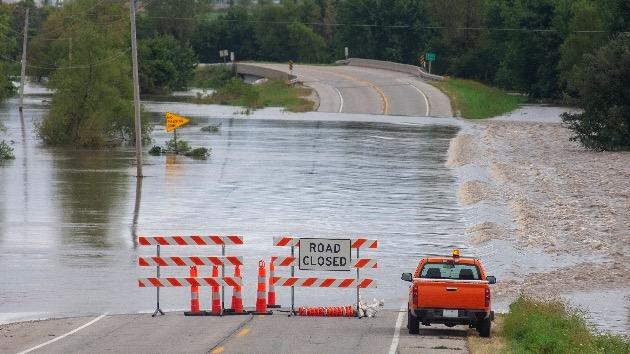 Nicholas slams Gulf Coast with dangerous flooding: Latest forecast