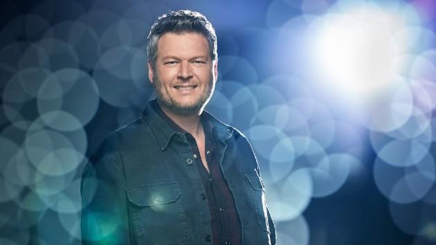 Blake Shelton announces new Ole Red location in Nashville