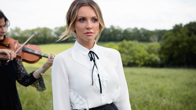 """Carly Pearce was """"fearful"""" no one would let her release """"29"""""""