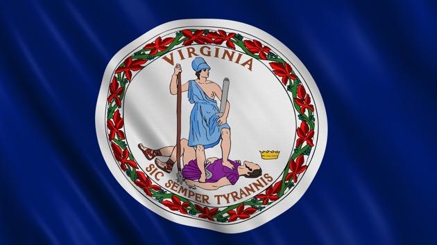 McAuliffe, Youngkin spar over vision for commonwealth in first Va. gubernatorial debate