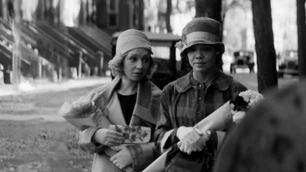 Watch Tessa Thompson, Ruth Negga in 'Passing' trailer; Ashton Sanders to play Bobby Brown in Whitney Houston biopic
