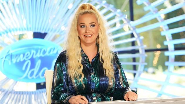 "Katy Perry's ""Harleys in Hawaii"" enjoys new popularity, thanks to TikTok"