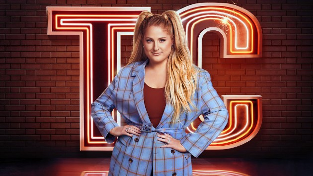 How Meghan Trainor avoided the biggest workplace hazard on 'Top Chef: Family Style'