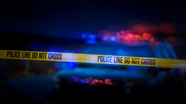 Car crashes into Alabama club during P.O.D. concert