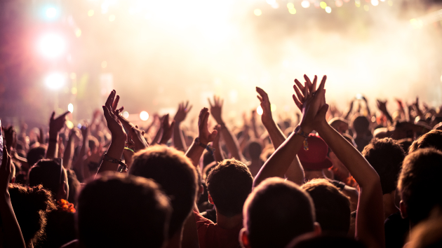 Orlando's Rebel Rock festival canceled