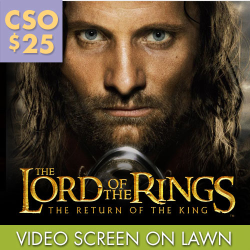 LOTR Return of the King