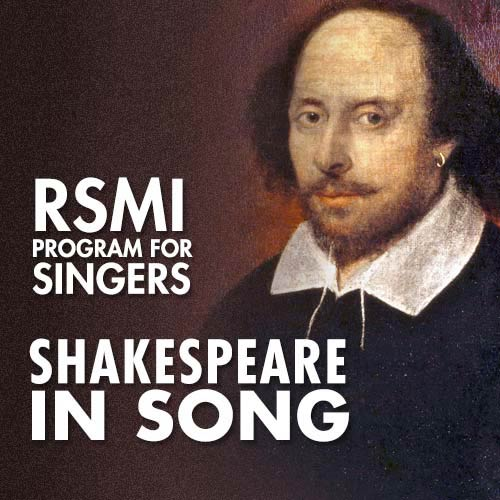 RSMI Celebrating Shakespeare