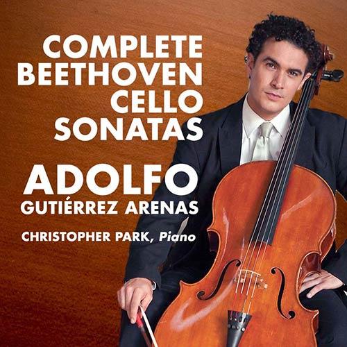 Adolfo Arenas