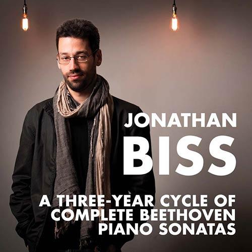 Jonathan Biss part 1