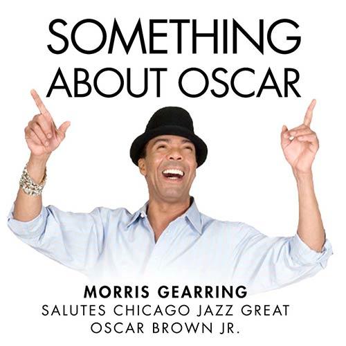 Morris Gearring