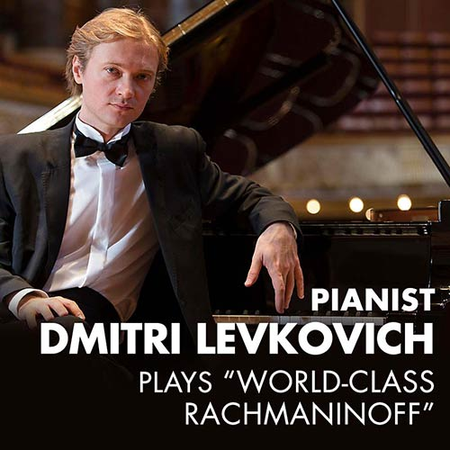 Dmitri Levkovich