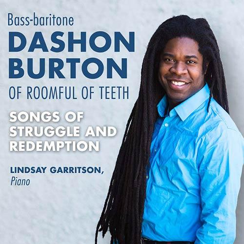 Dashon Burton