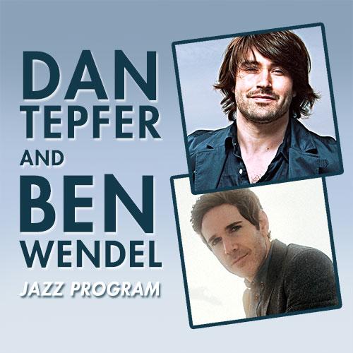 Dan Tepfer