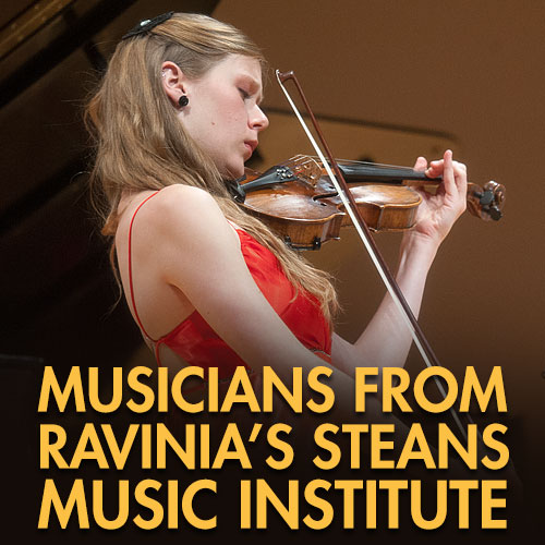 Ravinia Steans Music Institute
