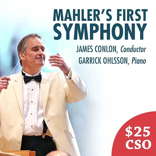 Mahlers First Symphony