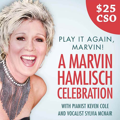 Marvin Hamlisch Celebration