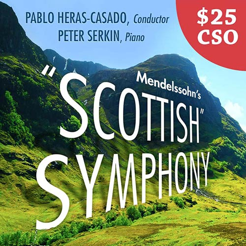 Scottish Symphony