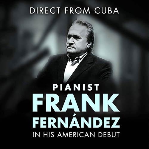 Frank Fernandez