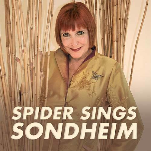 Spider Sings Sondheim