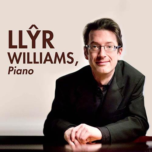 Llyr Williams