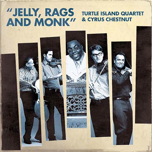 Jelly Rags and Monk