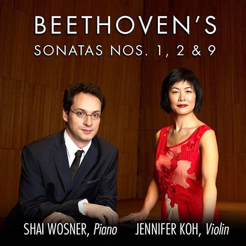 Beethoven's Sonatas