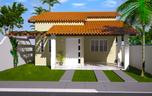 Cod 94 projetos de casas modelo 001