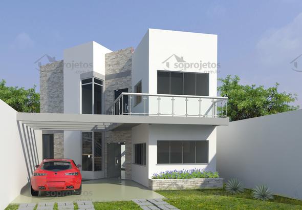Vista - Precio proyecto casa 120 m2 ...