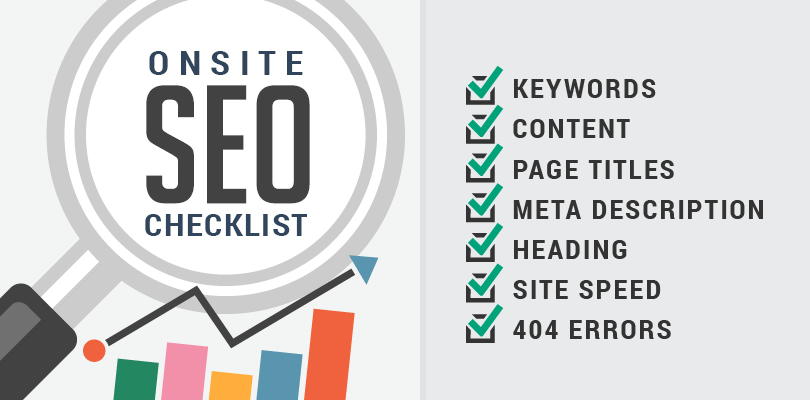 Image result for on site seo