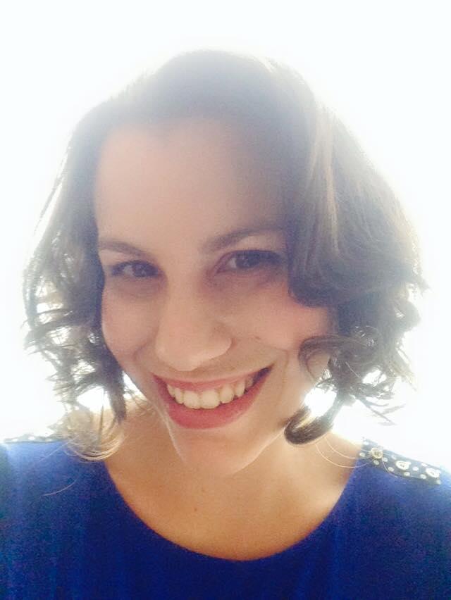 Angelina Marie