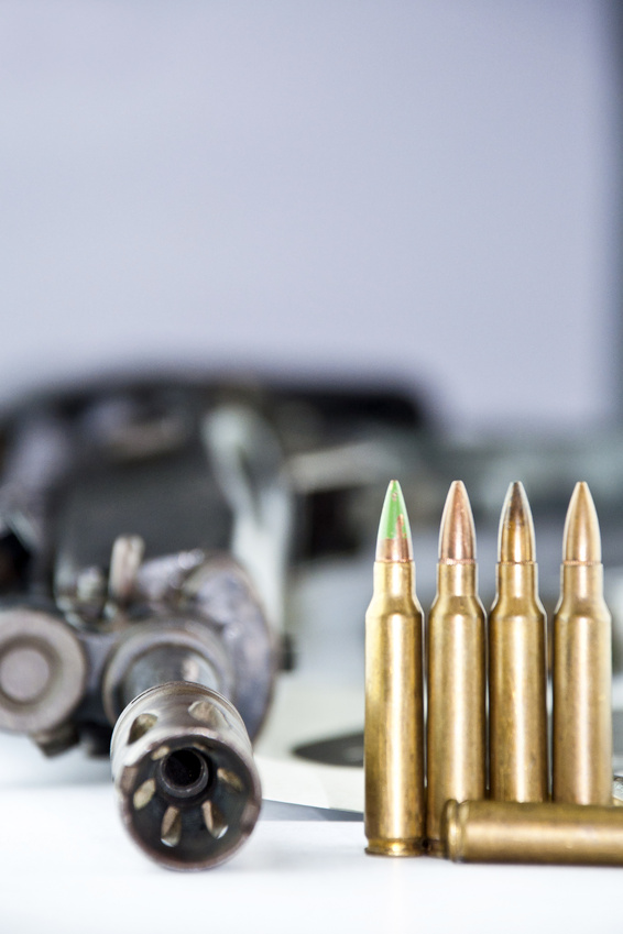 gun control pros and cons essay
