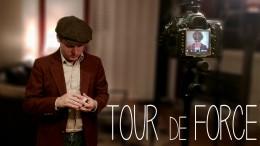 Tour de Force by Michael O'Brien