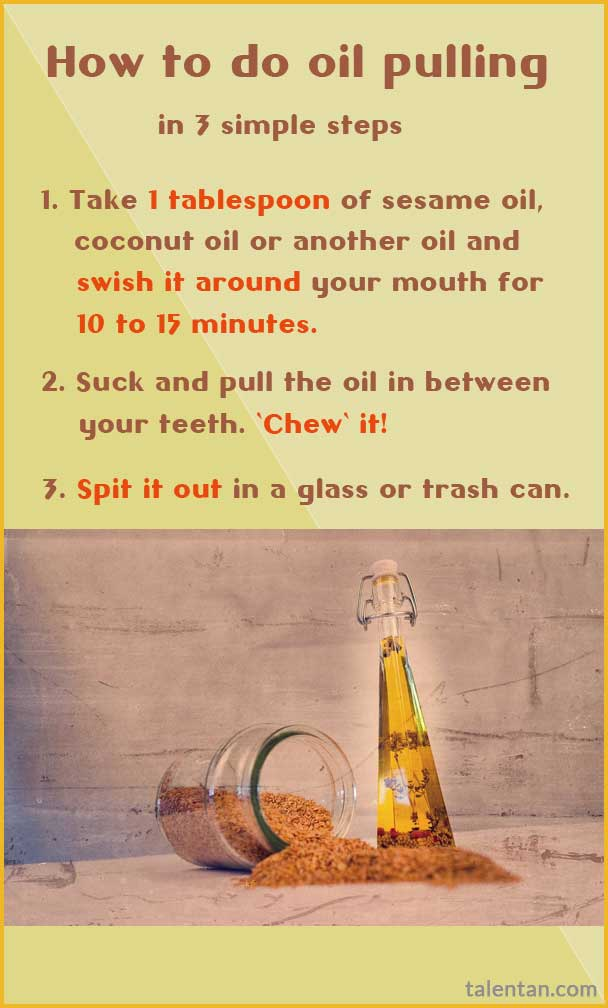 how-to-do-oil-pulling
