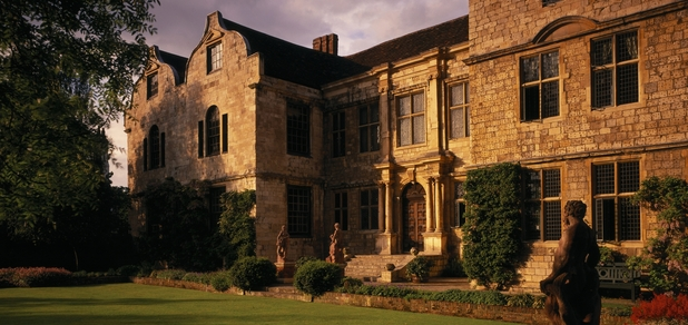 Treasurer&#x27;s House Ghost Stories
