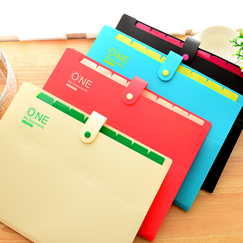 How to Organize Office Supplies Without a Desk
