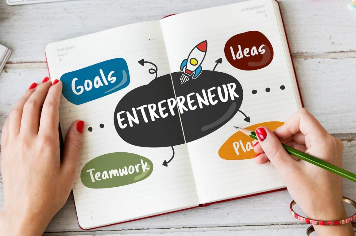 5 Tips Cara Meraih Goal Bisnis Anda