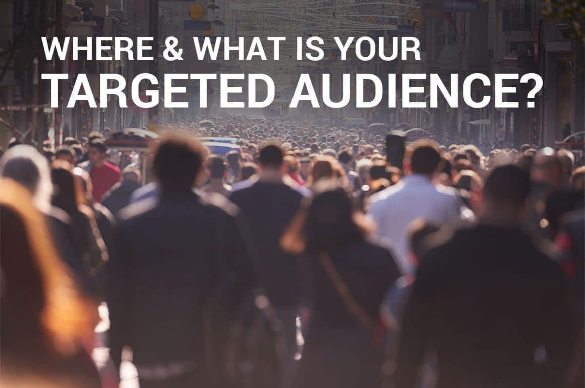 Cara Menargetkan Audience Facebook™ Ads yang Tertarget