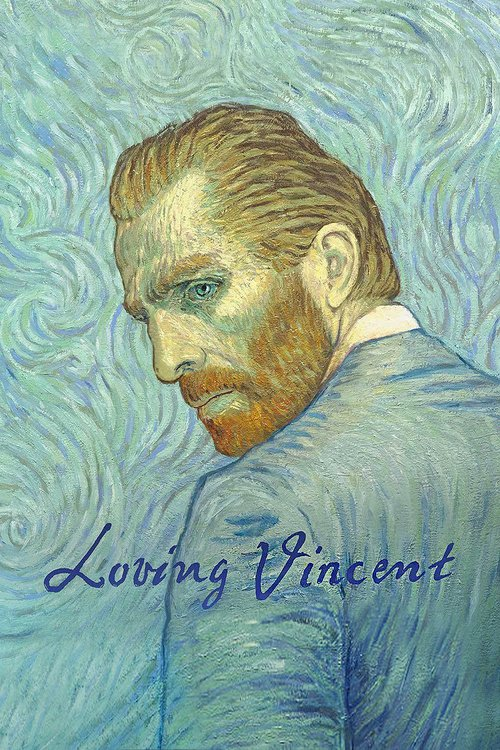 TodoMovies - Loving Vincent (2017)