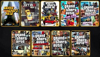 8/23 Competition: Grand Theft Auto