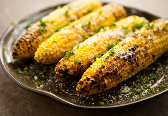 10/4 Competition: Corn