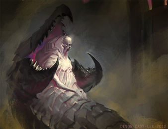 11/1 Competition: God Emperor of Dune