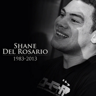 12/20 Competition: Shane Del Rosario