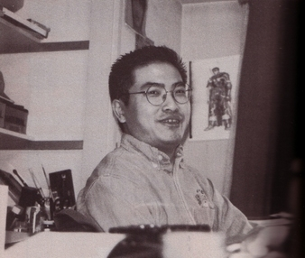 12/27 Competition: Kentarō Miura