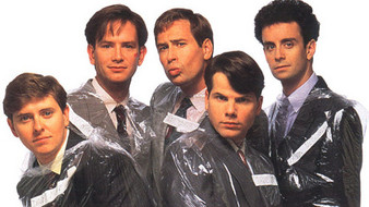 1/17 Competition: Kids in the Hall