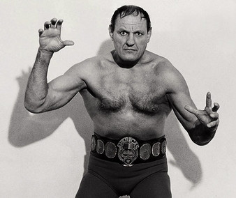 1/31 Competition: Killer Kowalski